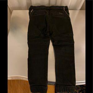 Zara Bottoms - Boys Zara trendy jeans!